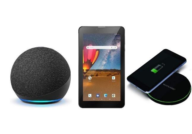 Pai conectado: presentes para pais antenados no mundo tech