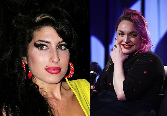 Amy Winehouse estava confusa sobre sexualidade, diz mulher que revela relacionamento amoroso