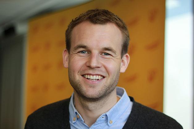 Kjell Ingolf Ropstad, atual ministro das Crianças e Famílias