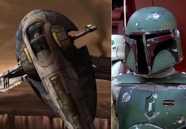 Disney muda nome de nave de 'Star Wars' para evitar conotação racista