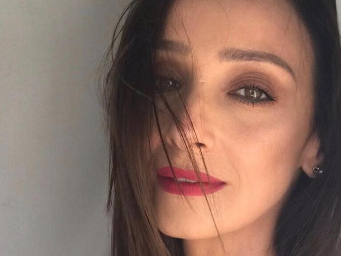 Sabrina Parlatore detalha derrame no coração e fala de trauma psicológico pós-covid