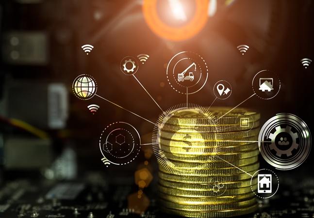 Criptomoedas e blockchain: a união entre tecnologia e dinheiro