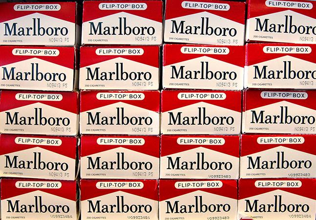 CEO de gigante do tabaco quer encerrar venda de cigarros em 10 anos; entenda