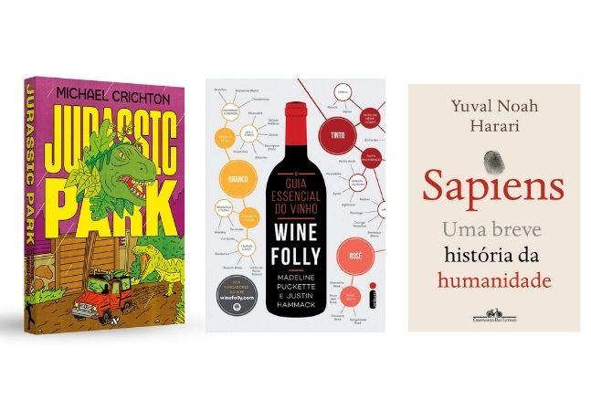 Dia dos Pais: livros que se seu pai ainda não leu precisa ler