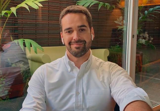 Eduardo Leite, governador do RS se assume gay, revela namoro e se diz aliviado
