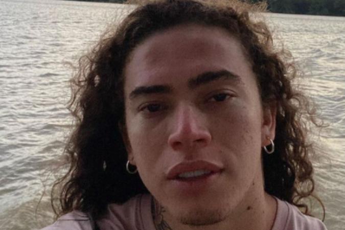 Whindersson Nunes recebe carinho após post sobre saudade do filho morto prematuro