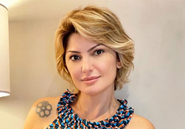 Antonia Fontenelle usa xenofobia para atacar DJ Ivis e é cobrada por Juliette