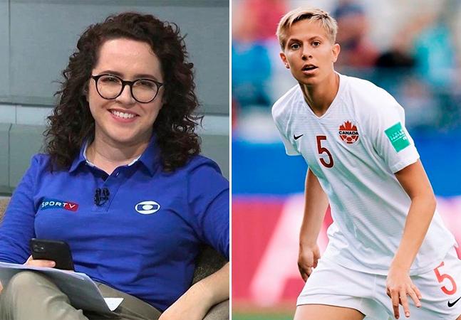 Olimpíadas: narradora usa pronome neutro em transmissão e viraliza por respeitar identidade de atleta