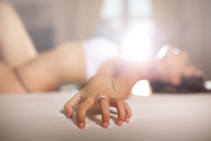 O que é o orgasmo feminino?