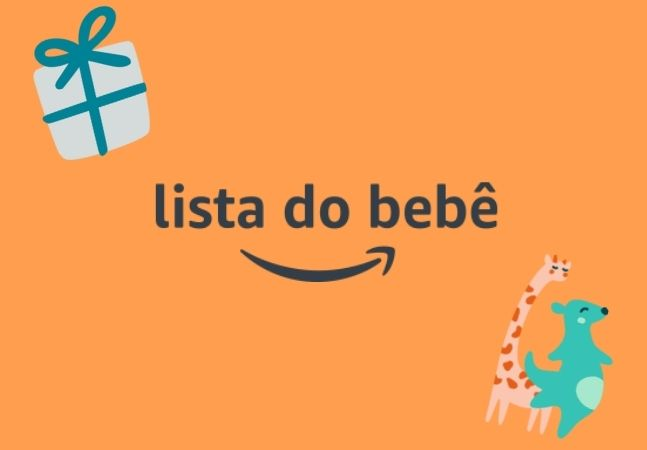 Como organizar um enxoval consciente com a Lista do Bebê Amazon