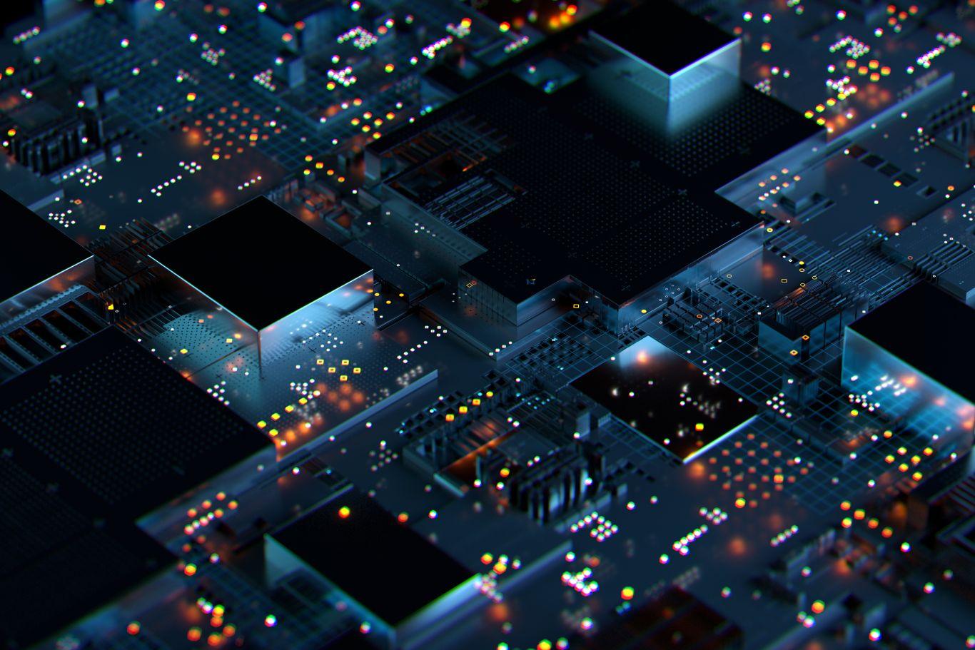 criptomoeda blockchain