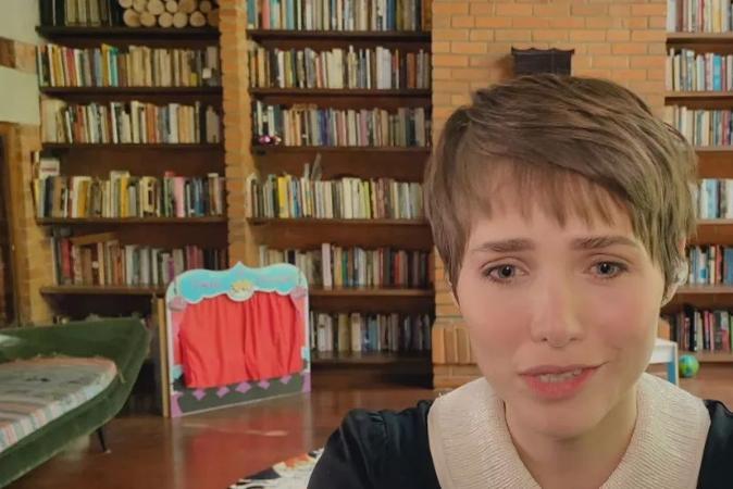 Letícia Colin cita 'questões neurológicas' como sequelas da covid-19