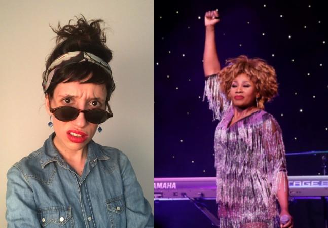 Tina Turner toma uma atitude e aciona advogados contra 'A Vida de Tina'