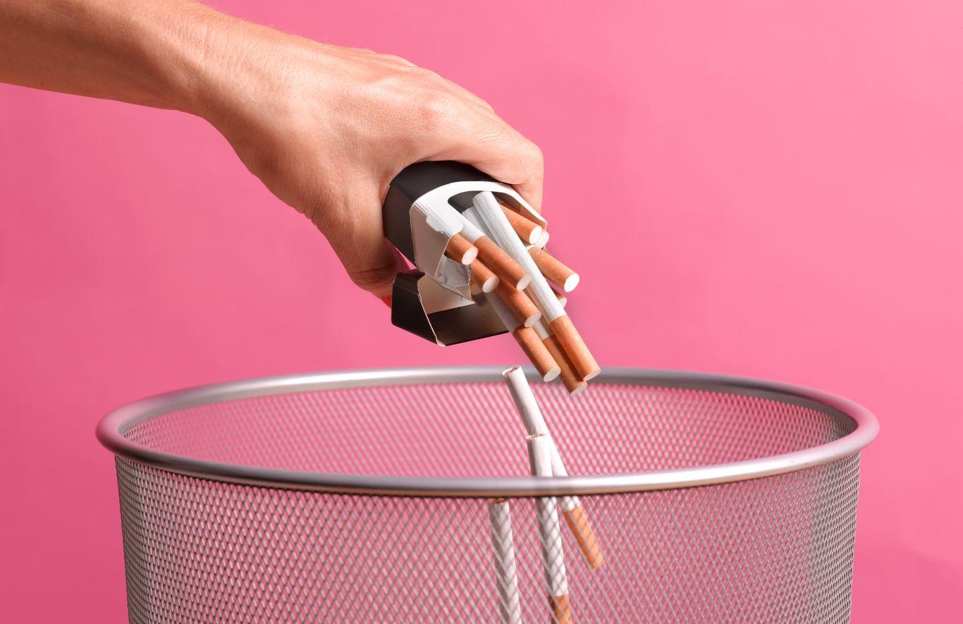 pandemia aumenta cigarros fumantes