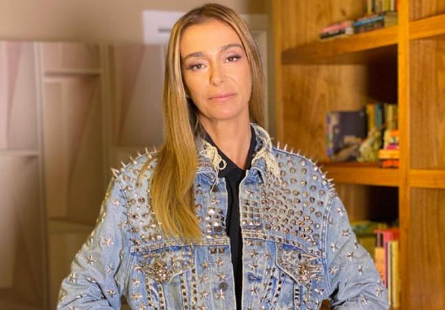 Mônica Martelli se desculpa por presença em festa de Marina Ruy Barbosa