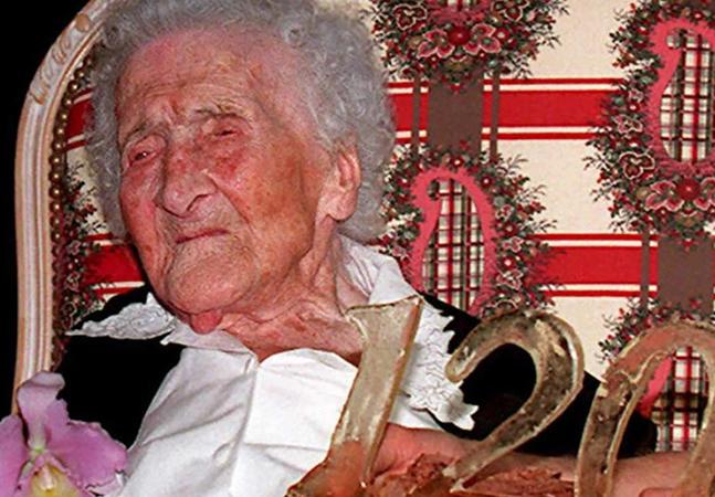 Recorde de pessoa mais velha do mundo será batido ainda nesse século, garante estudo
