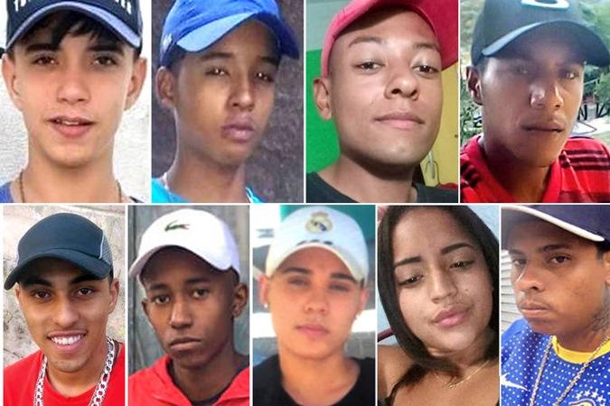 MP diz em denúncia que 12 policiais cometeram homicídio doloso contra jovens em Paraisópolis