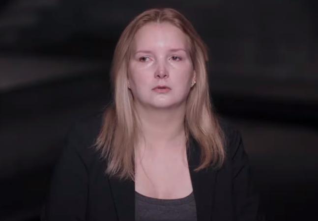 Elize Matsunaga gravou doc na Netflix com equipe feminina e durante 'saidinha'