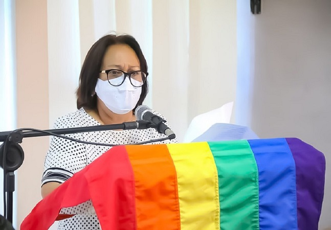 Fátima Bezerra, governadora do RN, fala sobre ser lésbica: 'Nunca existiram armários'
