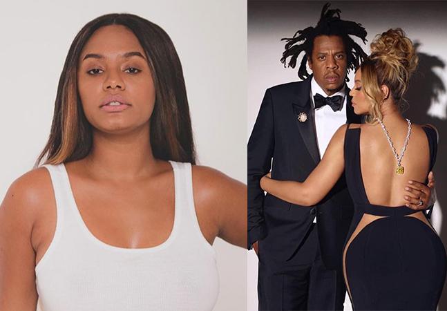 Beyoncé é atacada por Aguinaldo Silva e Jéssica Ellen responde cobrando protagonismo negro