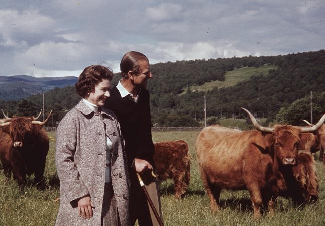 Rainha Elizabeth II atuou para se esquivar de lei de proteção climática