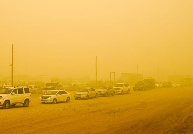 Sibéria: Yakutsk, cidade mais fria do mundo, arde em chamas e declara emergência