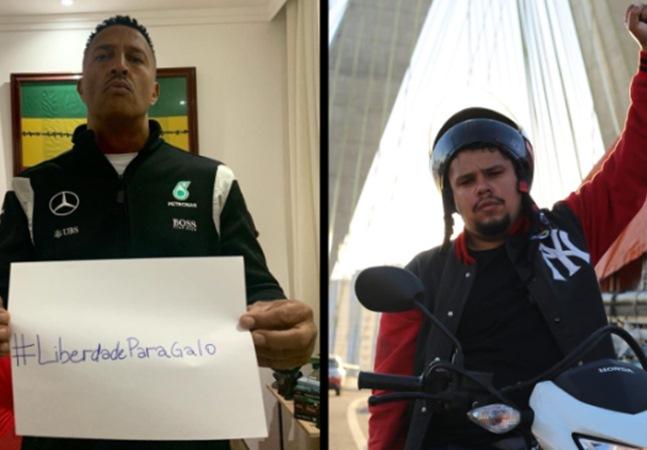 Mano Brown pede liberdade de Galo; ativista ligado ao incêndio de Borba Gato será solto, decide STJ
