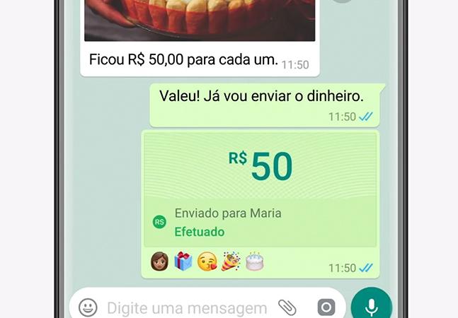 Whatsapp Pay: 5 passos para enviar ou receber dinheiro sem dor de cabeça
