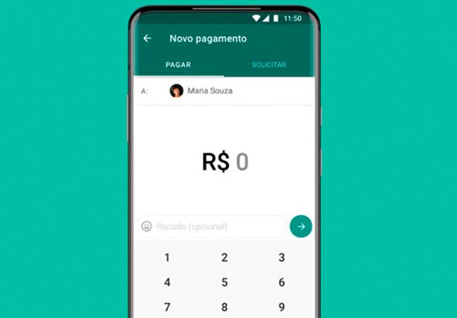 Como o Whatsapp Pay pode ajudar na recuperação da economia