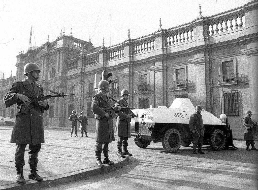golpe de estado américa latina