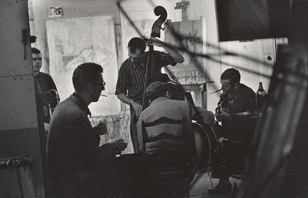 Loft Jazz