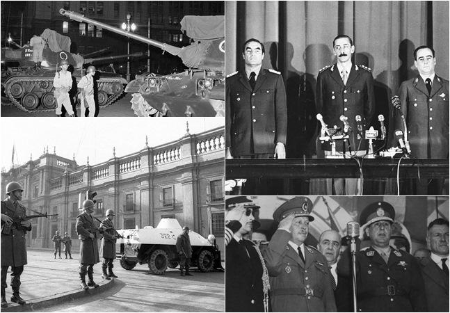 4 golpes de estado na América Latina para a história não se repetir