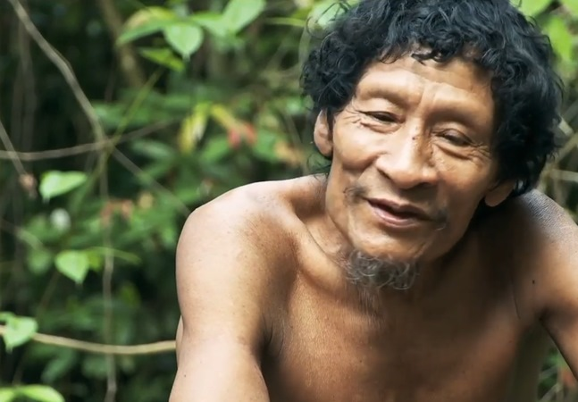 Karapiru Awá sobreviveu a massacre e 10 anos sozinho na Amazônia, mas não a covid