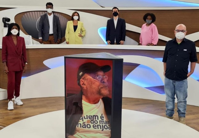 'Roda Viva': pergunta a Martinho da Vila sobre samba e milícia abre debate entre jornalismo e racismo