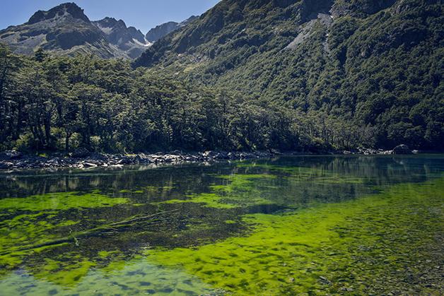 Lago Rotomairewhenua