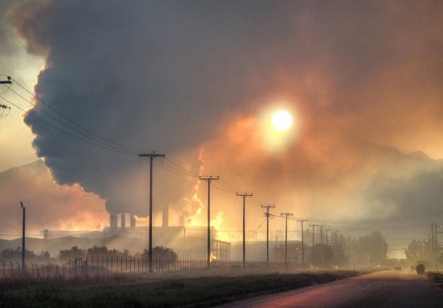 2050 é tarde demais para zerar emissões a tempo de evitar desastre climático