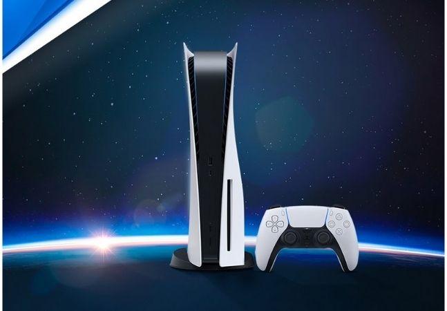 PlayStation 5: console volta ao estoque na Amazon