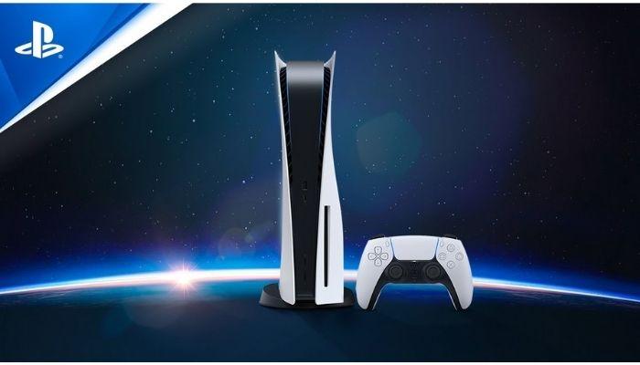 Mundo Gamer: PlayStation 5 está à venda na Amazon!