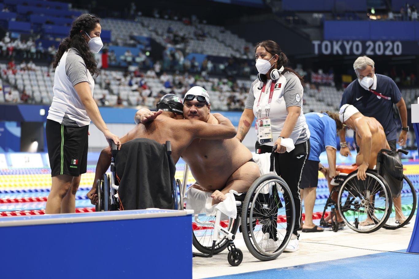 Paralimpíadas capacitismo Tóquio