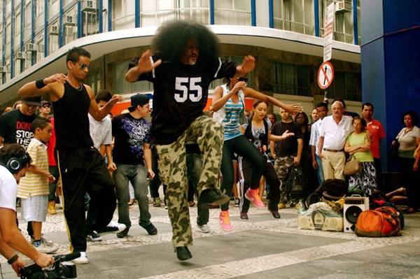 nelson-triunfo_hip hop centro sp-Divulgação/Gilberto Yoshinaga