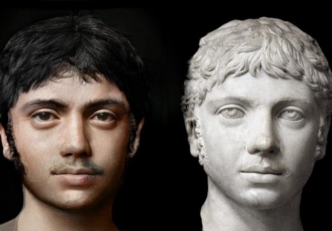 A imperatriz romana transgênero convenientemente apagada da história