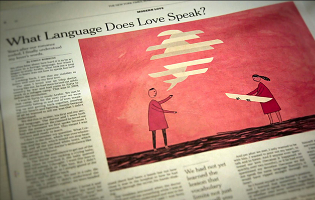 Modern Love, da Amazon Prime Video