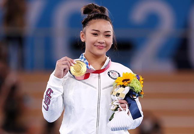 Sunisa Lee: norte-americana de ascendência asiática leva ouro e responde xenofobia com união
