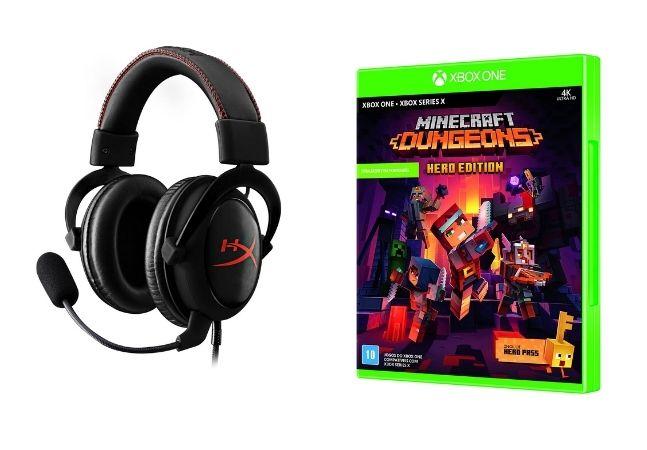 Semana Gamer: evento começou hoje na Amazon com ofertas exclusivas