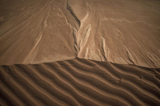 De Gobi ao Saara: por que devemos temer o crescimento dos desertos