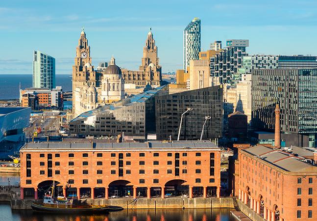 Liverpool perde título de patrimônio mundial da Unesco por causa de prédios modernos
