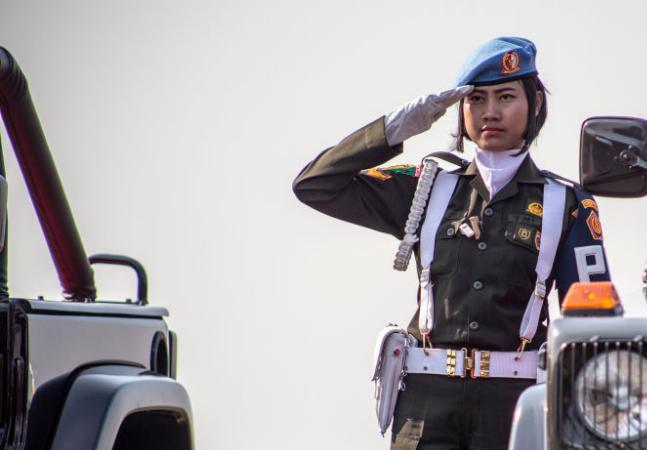 Exército da Indonésia diz que irá abolir 'teste de virgindade' em recrutas mulheres