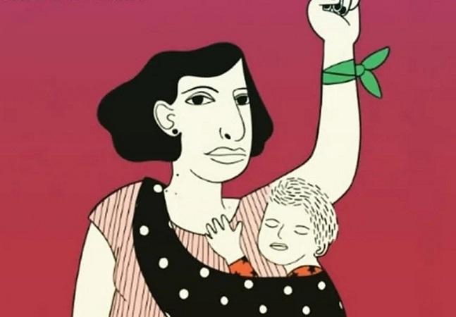 Mamãe desobediente: livro propõe um olhar feminista sobre a maternidade