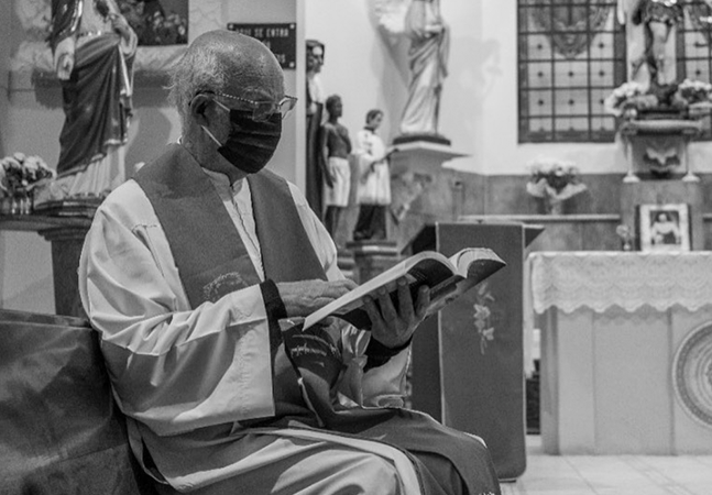 Padre Julio Lancelotti: a trajetória do pároco defensor dos direitos humanos