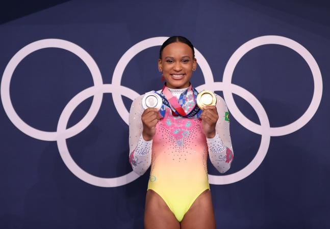Olimpíadas: protagonismo de mulheres negras pauta debate sobre saúde mental